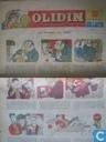 Strips - Olidin (tijdschrift) - 1959 nummer  17