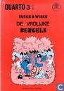 Comic Books - Vrolijke bengels, De - De Vrolijke Bengels