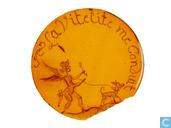 l'objet le plus précieux - https://www.catawiki.nl/catalogus/overig/voorwerên/gaming-chip-from-the-amber-room-around-1780/1674685-gaming-verkeerde-rubriek-penningen