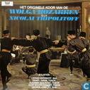 Het originele koor van de Wolga Kozakken o.l.v. Nicolai Tripolitoff