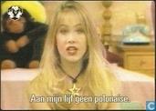 """S000491 - Vibes """"Aan mijn lijf geen polonaise."""""""
