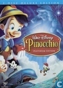 DVD / Video / Blu-ray - DVD - Pinocchio