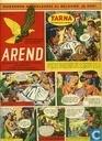 Comic Books - Arend (tijdschrift) - Jaargang 4 nummer 3