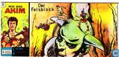 Der Felsblock