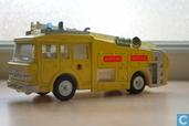 ERF Airport Rescue Tender