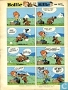 Comics - Robbedoes (Illustrierte) - Robbedoes 1415