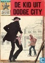 Strips - Apache Kid, De - De Kid uit Dodge City