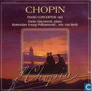 CPW09: Piano concertos 1&2