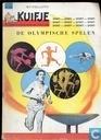 Strips - Alain Mimoun - Kuifje 40
