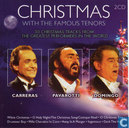 Christmas with the famous tenors