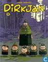 Comic Books - Dirkjan - Dirkjan 9