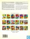 Strips - Donald Duck - Oom Dagobert in De stad met de gouden daken