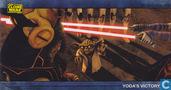 Yoda's Victory