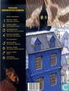 Strips - Sherlock Holmes - De rode bloedzuiger
