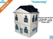 KLM Huisje -- Kaaswaag (02) (Gouda)