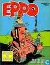 Strips - Agent 327 - Eppo 18