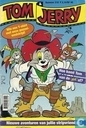 Comics - Tom und Jerry - spraakles