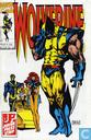 Comics - Wolverine - Een plaats om te sterven...