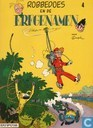 Comic Books - Spirou and Fantasio - Robbedoes en de erfgenamen