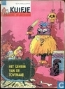 Comic Books - Barelli - Kuifje 9