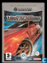 Need for Speed: Underground (Player's Choice)