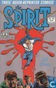Comic Books - Spirit, The - The Spirit 53