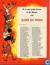 Strips - Suske en Wiske - De steensnoepers