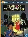 Bandes dessinées - Tintin - L'èmerôde d'al Castafiore