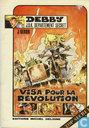 Visa pour la révolution