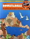 Strips - Joseph Rouletabille - Het parfum van de dame in het zwart