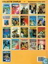 Comic Books - Thomas Noland - De wees van de sterren