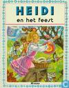 Heidi en het feest