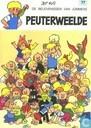 Bandes dessinées - Gil et Jo - Peuterweelde