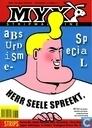 Strips - Afzetters - Myx stripmagazine 3e jrg. nr. 7
