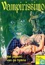 Bandes dessinées - Vampirissimo - Het janken van de hyena