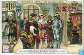 De gilden in de middeleeuwen