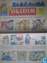 Strips - Olidin (tijdschrift) - 1958 nummer  20