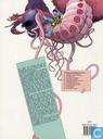Comics - Axel Munshine - De eenzame dreiging