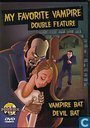 DVD / Video / Blu-ray - DVD - My Favorite Vampire Double Feature