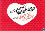 """B060026 - Woning Young """"Hartelijke Valentijn uit hartje Eindhoven"""
