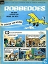 Comic Books - Robbedoes (magazine) - Robbedoes 1374