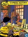 Comic Books - Cor Morelli - Open dossiers - Camera Natura en andere verhalen