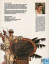 Comic Books - Kapitein Sabel - De vrachtgod