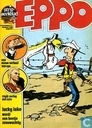 Bandes dessinées - Agent 327 - Eppo 29