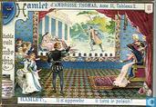 Hamlet I Oper von Ambroise Thomas