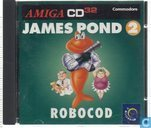 James Pond 2: Robocod