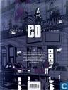 Comic Books - Corps Diplomatique - Corps Diplomatique 1
