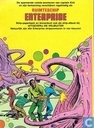 Comic Books - Jonge aarde - Ruimteschip Enterprise strip-paperback 3