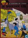 Bandes dessinées - Gil et Jo - De sprekende ezel