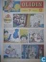 Bandes dessinées - Olidin (tijdschrift) - 1963 nummer  7